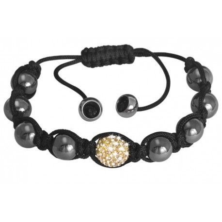 PULSERA ACERO 316 L. - 660083 DO