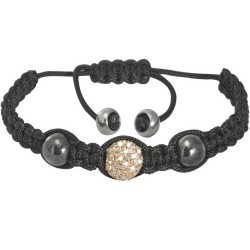 PULSERA ACERO 316 L. - 660086 DO