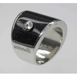 ANILLO ADVENTURINA,SILVER 925 MM. - 790009