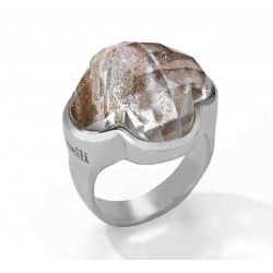 ANILLO RUILATED, PLATA 925 MM. - 790032